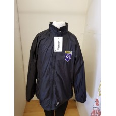 Harris Academy Falconwood Reversible Coat