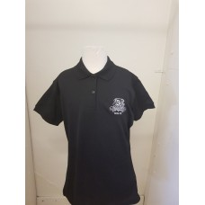 Bexley Grammar GCSE PE Polo (Fitted)