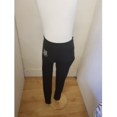 King henry PE Leggings with school logo