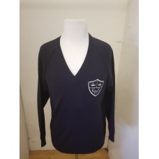 King Henry Jumper