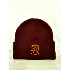 Holy Trinity Wooly Hat