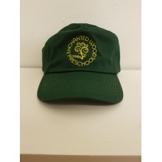 Enchanted Wood Preschool Cap