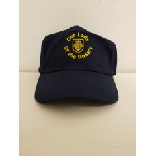 Our Lady of the Rosary School Cap
