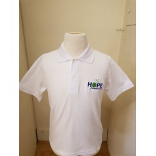 Hope Community School Polo Shirt