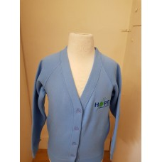 Hope Community School Cardigan