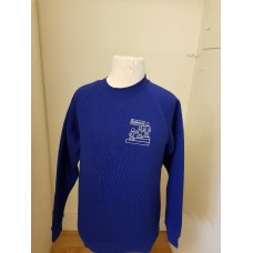 Eglinton Sweatshirt with school logo