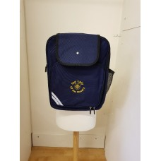 Our lady of the Rosary Rucksack