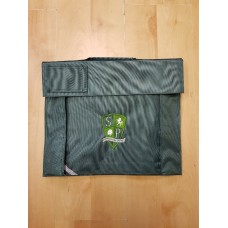 Sherwood Park Book Bag with school logo