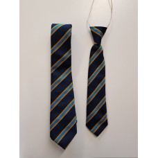 Our Lady of the Rosary Normal Tie