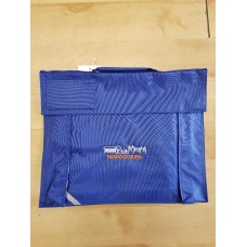 Alexander Mccload Book Bag with school logo