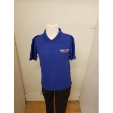 Featherby Junior Polo Shirt