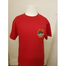Bedonwell Red House Colour T-Shirt