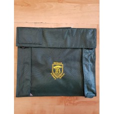 Birkbeck Book Bag with school logo