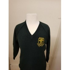 Birkbeck Jumper with school logo