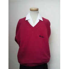 Blackfen Red Sweatshirt