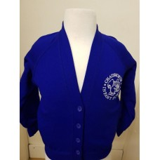 Chatsworth Infant Cardigan