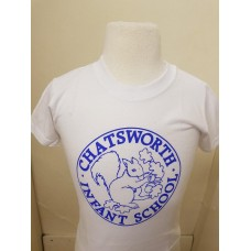 Chatsworth Infant PE T-Shirt