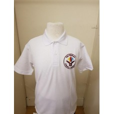 East Wickham  Polo Shirt with logo