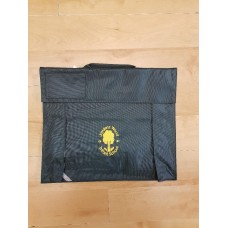 Joydens Wood Infant Book Bag with school logo