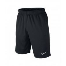 Riverston Nike black   Shorts sixth form with school logo