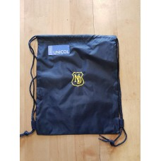 Notre Dame PE Bag with School Logo