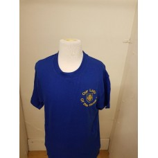 OLR Royal T-Shirt