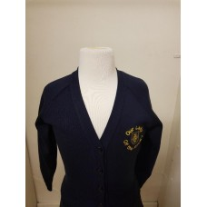 Our Lady of the Rosary Cardigan