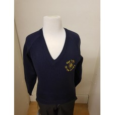 Our Lady of the Rosary Jumper