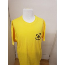 OLR Yellow PE T-Shirt