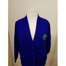 NEW 2019 Orchard Primary Cardigan from Year 1-6