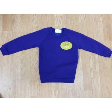Mini explorers Sweatshirt with logo