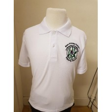 Bean Primary School Polo Shirt with logo