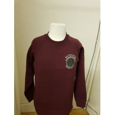 Bean Primary Sweatshirt with School Logo