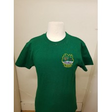 Bedonwell Green House Colour T-Shirt