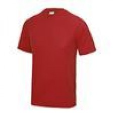 BETHS (New)  Red House Colour PE T- Shirt