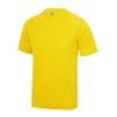 BETHS (New) Yellow House Colour PE T- Shirt
