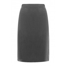 Bexley Grammar Grey Straight Skirt YRS 10-11 ONLY