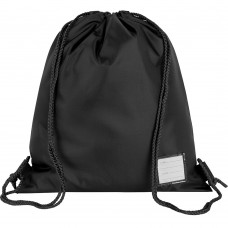 Fawkham Montessori PE Bag with school logo