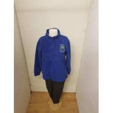 Brampton Fleece