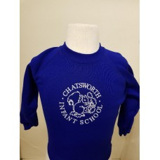 Chatsworth Infant Sweatshirt