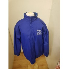 Eglinton Primary School Reversible Fleece