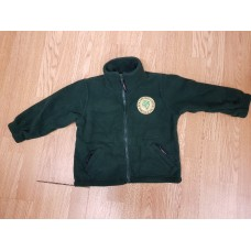 Enchanted  Fleece with logo