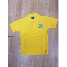 Enchanted  Polo Shirt with logo