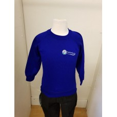 Featherby Junior Sweatshirt