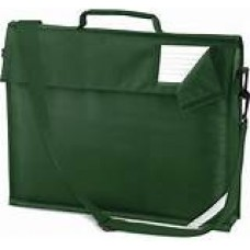 Ebbsfleet Green Book Bag with school logo