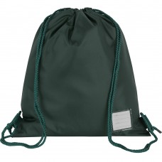 The  Woods PE Bag with school logo