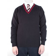 Harris Garrard Secondary  jumper