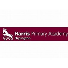 Harris primary Orpington Book Bag with school logo