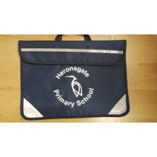Heronsgate Bookbag with school logo