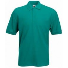 Helen Allison Polo Shirt with School Logo